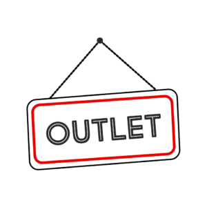 03 - OUTLET